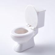 トイレのリフォームで快適空間を!!画像