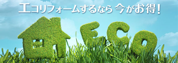 エコリフォーム画像