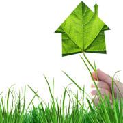 緑化リフォームで住まいを癒しの空間に!画像