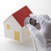 耐震診断で安心で安全な住まいを!!画像