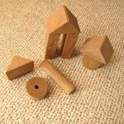 木材の特徴を知って賢くリフォーム