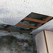 天井のシミの原因と対処法