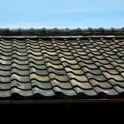 屋根のリフォーム(セメント瓦)