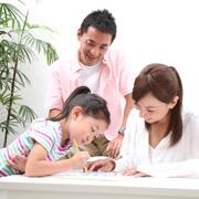 リフォームで勉強しやすい子供部屋を作るポイント