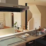 理想的なキッチンの高さと相場