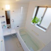 浴室リフォームに役立つシステムバスのグレードとオプションキャッチ