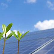 太陽光発電にリフォームで電気代のコストカット!!画像