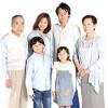 家族全員が幸せになる二世帯リフォーム!